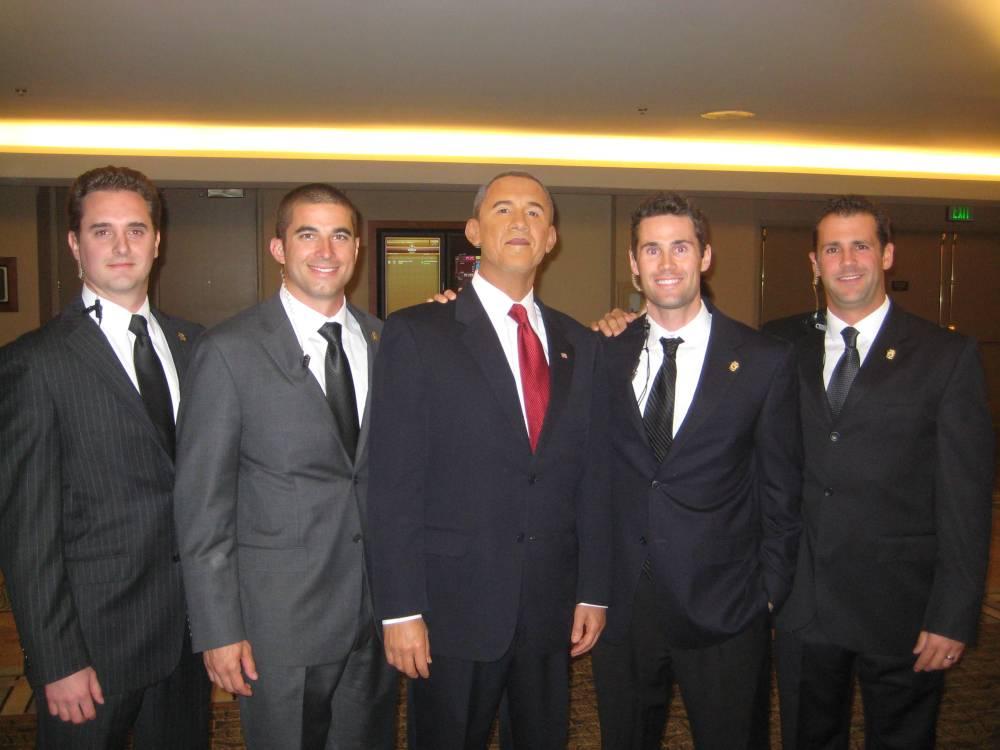 My Other Job - Secret Service Agent (1/2)