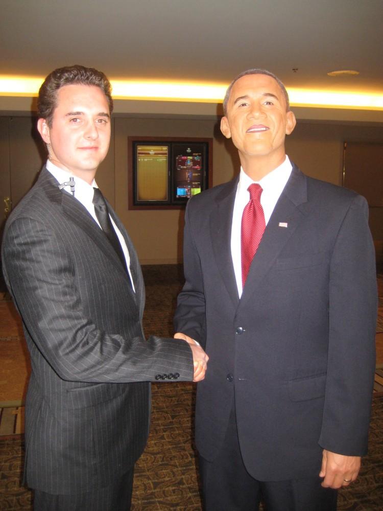 My Other Job - Secret Service Agent (2/2)