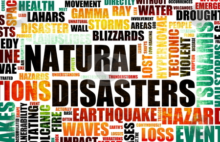 Can Your Business Survive a Natural Disaster?