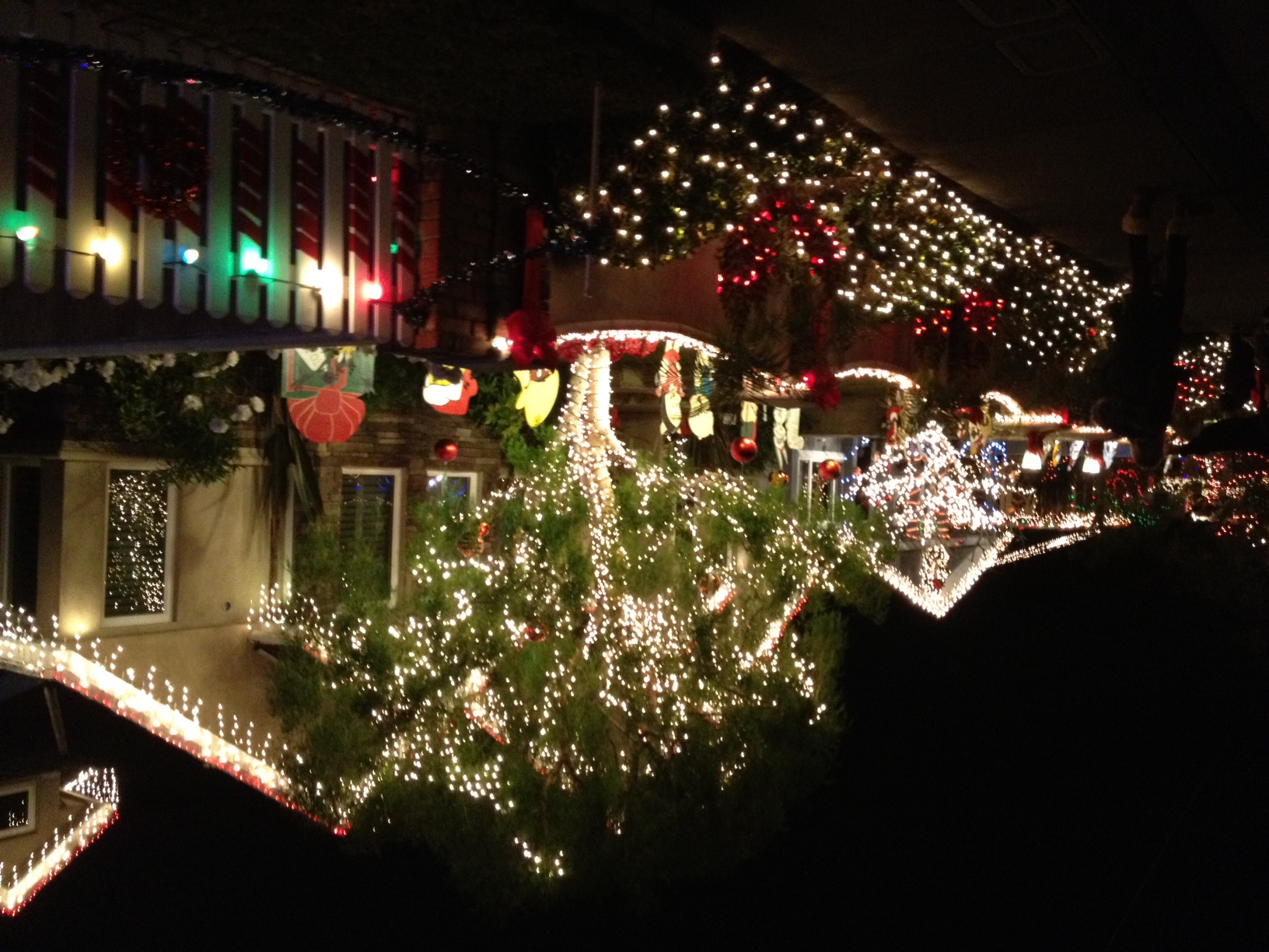 Christmas at candy cane lane el segundo jim kinmartin cpcu
