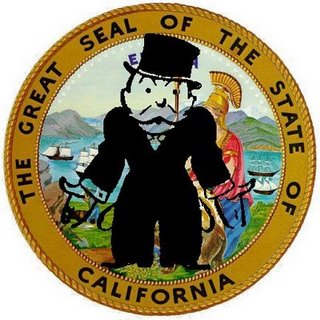 Large California Traffic Ticket Fines Effective 01/06/2012