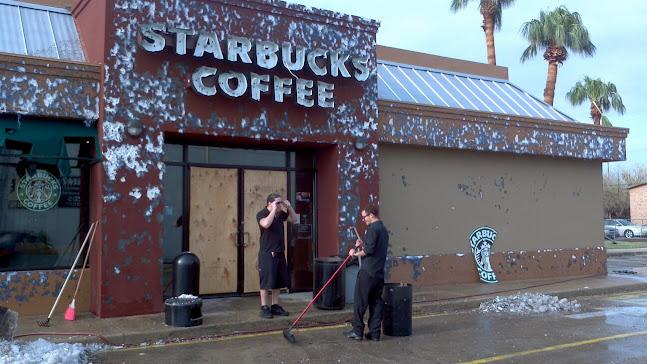Hail Damage Photo - McAllen, TX
