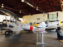 Hangar Museum